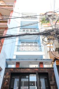 Bán nhà phố 4 tầng đường Minh Phụng, Quận 11, diện tích sàn 72m2, sổ hồng chính chủ
