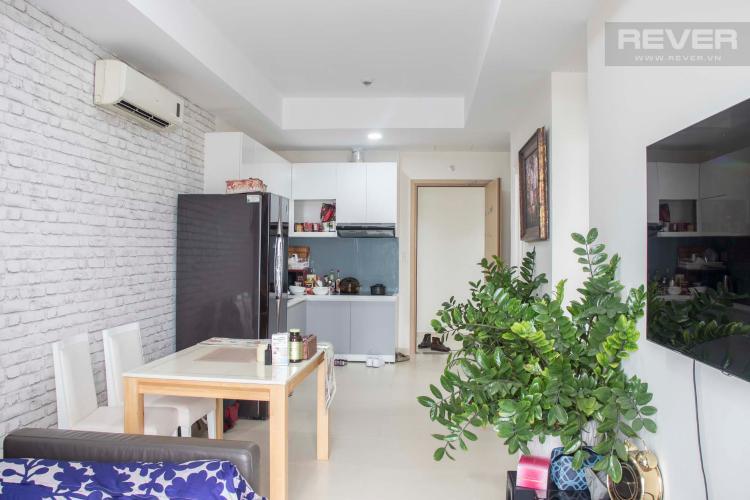 Bán hoặc cho thuê căn hộ M-One Nam Sài Gòn 2PN, tầng cao, đầy đủ nội thất, view sông thoáng mát