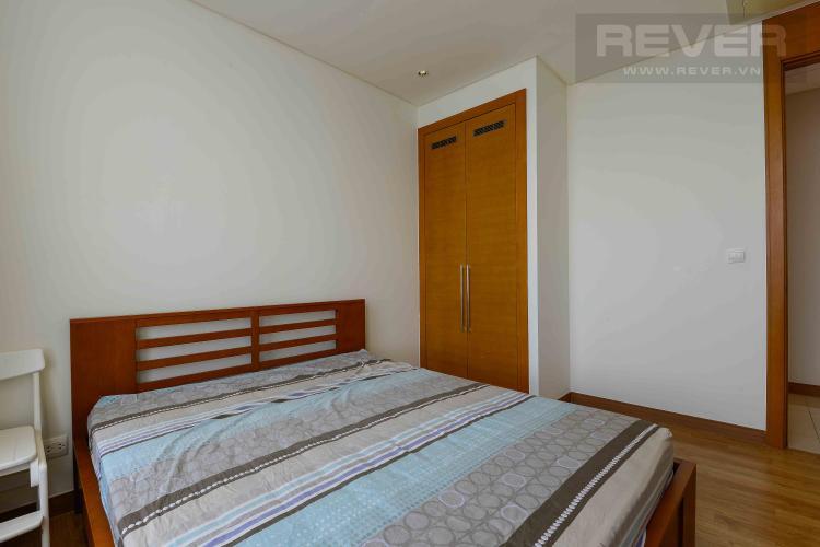 Phòng Ngủ 3 Cho thuê căn hộ Xi Riverview Palace tầng trung 3 phòng ngủ, đầy đủ nội thất, view sông mát mẻ