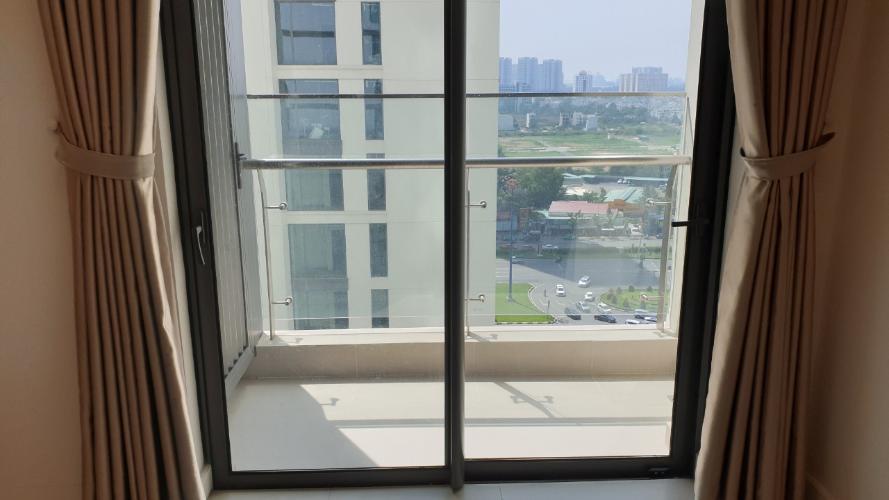 Căn hộ Gateway Thảo Điền tầng trung, view nội khu mát mẻ.