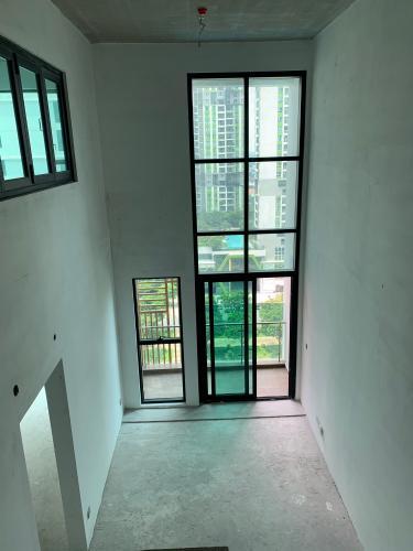 Căn hộ Feliz En Vista Căn hộ Feliz En Vista tầng trung, 2 phòng ngủ.