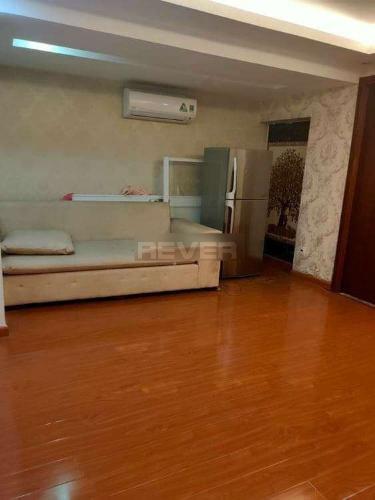 Căn hộ chung cư Phạm Viết Chánh, tầng trệt, khu dân cư sầm uất.