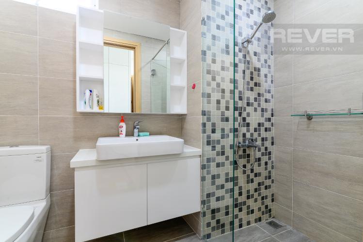 Toilet 1 Cho thuê căn hộ Vista Verde 2PN, tầng cao, đầy đủ nội thất, view Quận 2