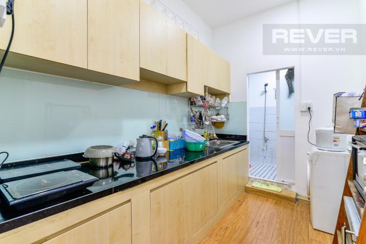 Nhà Bếp Bán nhà phố Nguyễn Duy sổ đỏ chính chủ, nội thất đầy đủ