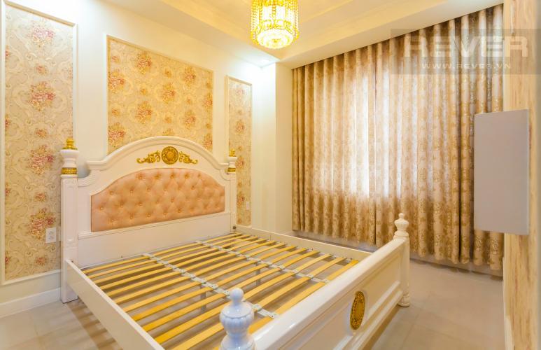 Phòng Ngủ 1 Căn hộ Lexington Residence 3 phòng ngủ tầng trung LB đầy đủ nội thất