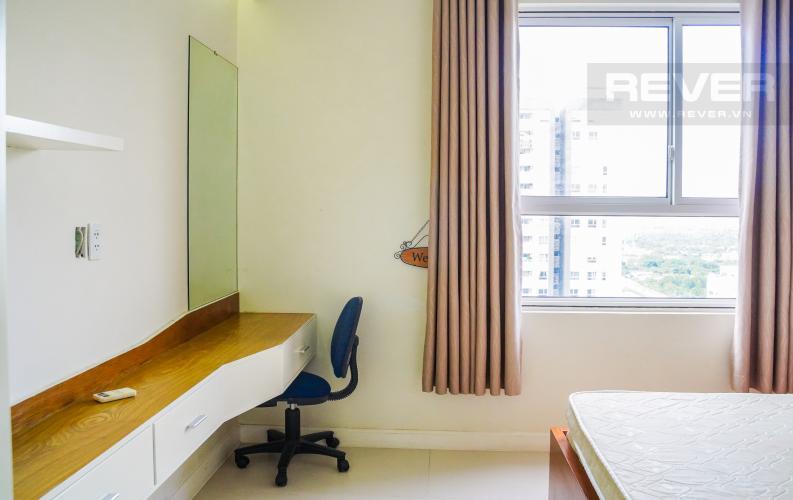 Phòng Ngủ 1 Cho thuê căn hộ Lexington Residence 2PN, tháp LA, đầy đủ nội thất, view đại lộ Mai Chí Thọ