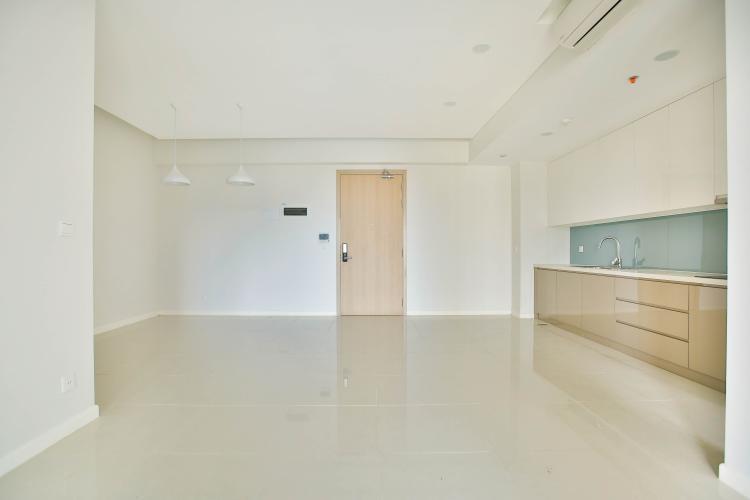 Phòng Khách Căn hộ Estella Heights 2 phòng ngủ tầng thấp T2 view hồ bơi