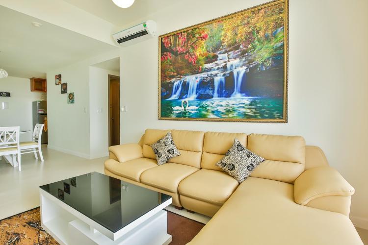 Sofa giường hiện đại căn hộ LEXINGTON RESIDENCE Bán hoặc cho thuê căn hộ Lexington Residence, tầng cao, đầy đủ nội thất, ban công hướng Đông