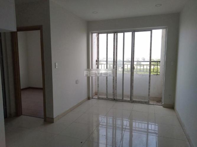 Căn hộ Dream Home Palace tầng trung ban công hướng Nam, nội thất cơ bản