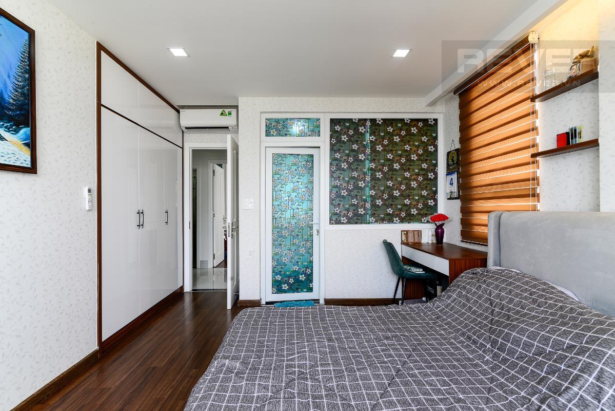 _DSC4756 Bán căn hộ The Botanica 3PN, tầng thấp, diện tích 99m2, đầy đủ nội thất, căn góc view thoáng