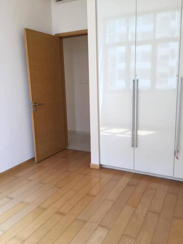 Phòng ngủ phụ Bán hoặc cho thuê căn hộ The Vista An Phú 3PN, tháp T4, nội thất cơ bản, căn góc view thoáng