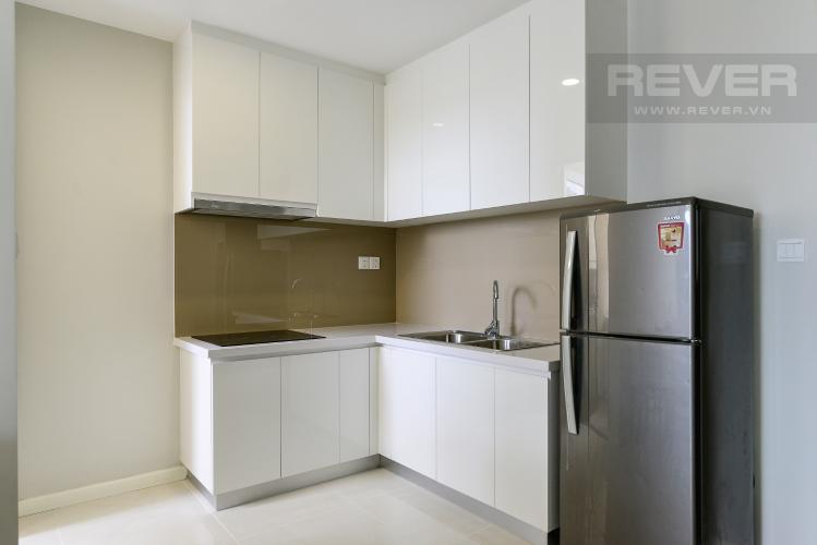 Nhà Bếp Cho thuê căn hộ Masteri An Phú 2PN, tầng trung, tháp B, đầy đủ nội thất