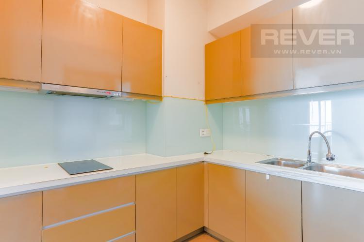 Phòng Bếp Căn hộ The View Riviera Point 3 phòng ngủ tầng cao T5 view hướng sông