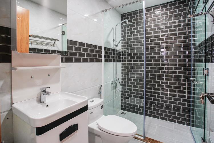 Phòng Tắm 2 Bán căn hộ Sunrise Riverside 2PN, tầng trung, diện tích 70m2, đầy đủ nội thất