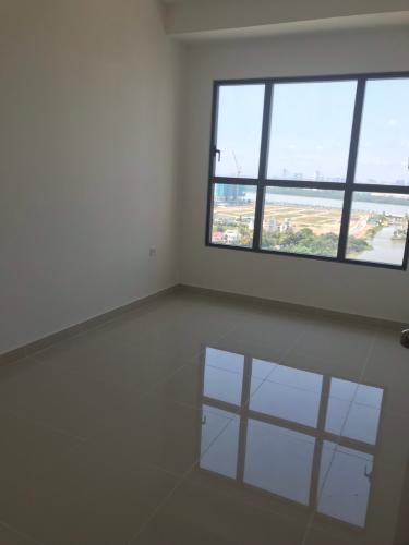 Phòng ngủ căn hộ THE SUN AVENUE Bán căn hộ The Sun Avenue 1PN, tầng trung, không có nội thất, view thoáng