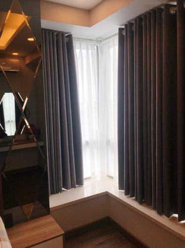Phòng ngủ Happy Residence Căn hộ Happy Residence hướng Tây Bắc, nội thất cao cấp.