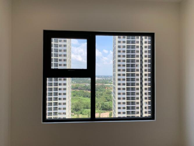 Phòng ngủ Vinhomes Grand Park Quận 9 Căn hộ Vinhomes Grand Park tầng cao, view nội khu thoáng mát.