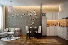 Thiết kế căn hộ Bình An Pearl của SSG có gì mới?