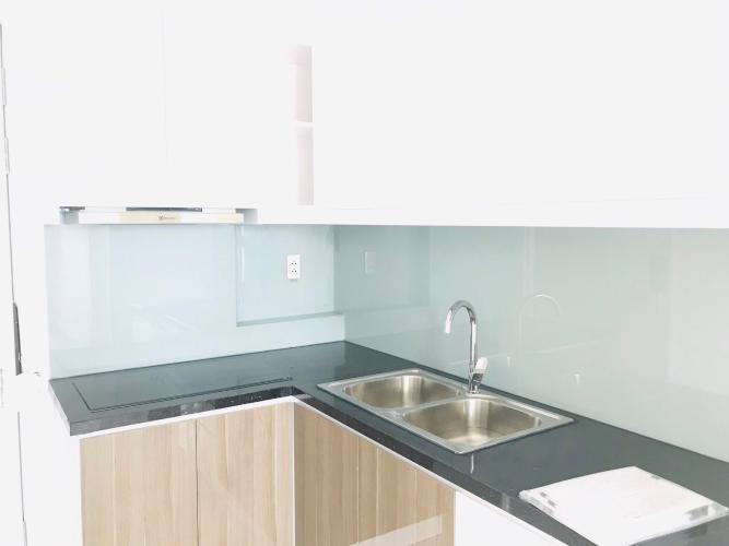 Phòng bếp căn hộ Terra Royal Cho thuê căn hộ 2 phòng ngủ Terra Royal Quận 3, thiết kế sang trọng, bàn giao ngay.