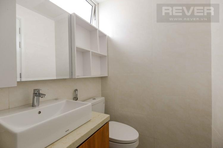 Toilet Bán căn hộ Vista Verde 2 phòng ngủ, tầng cao hướng Đông Nam, đầy đủ nội thất cao cấp