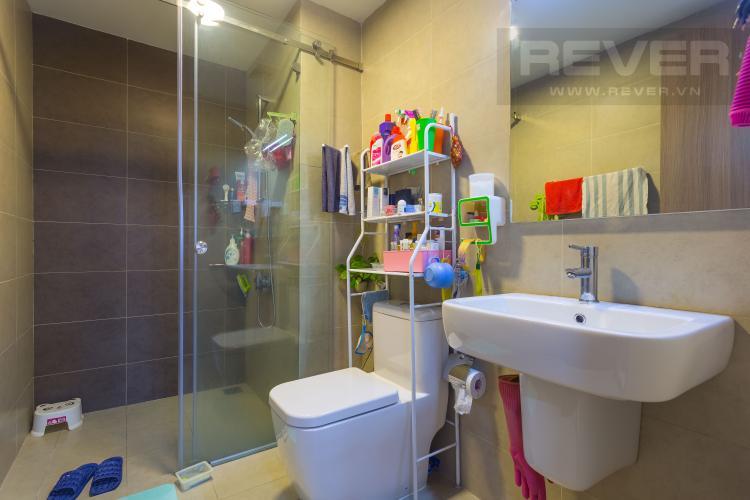 Phòng Tắm Bán căn hộ Lexington Residence tầng thấp, 1PN, nội thất đầy đủ
