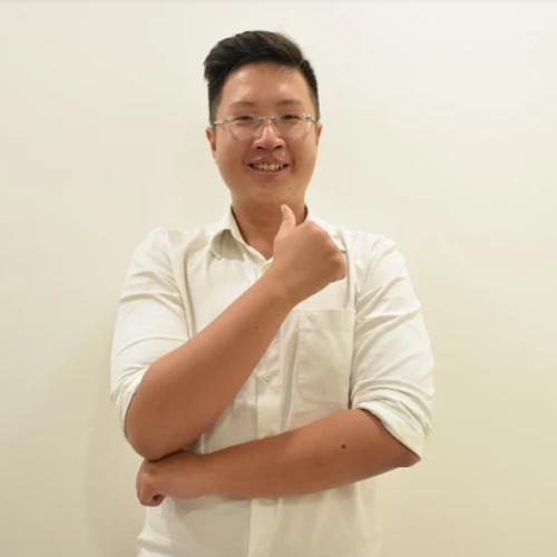 Trần Khôi Nguyên Sales Executive