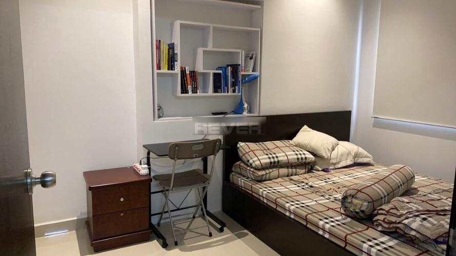 Phòng ngủ Đạt Gia Residence, Thủ Đức Căn hộ Đạt Gia Residence đầy đủ nội thất, thoáng mát.