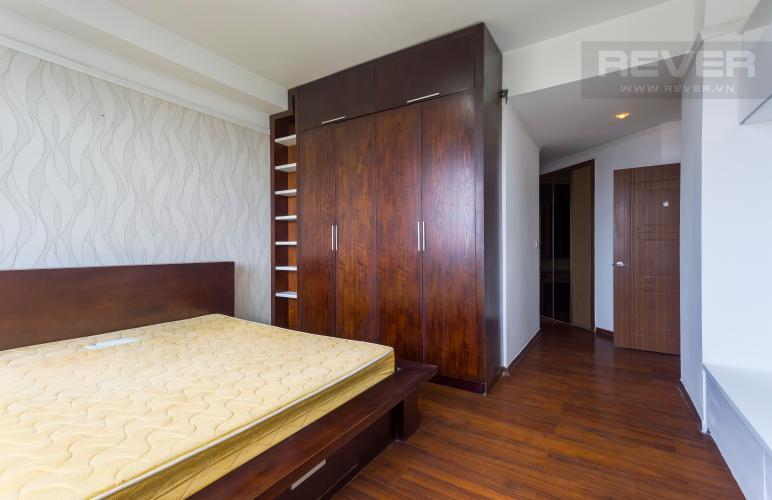 Phòng Ngủ 1 Bán căn hộ Imperia An Phú tầng cao, 3PN, nội thất đầy đủ, bàn giao sổ hồng