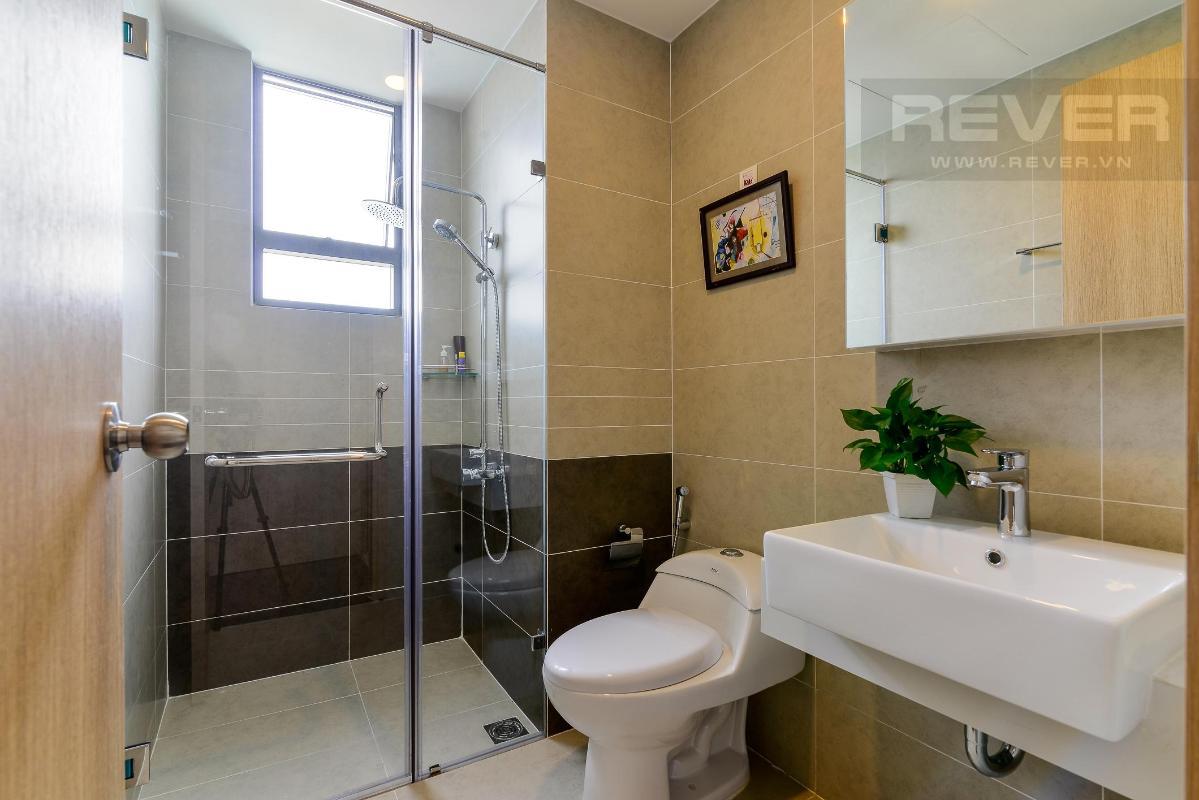 9f6382792801ce5f9710 Bán hoặc cho thuê căn hộ The Sun Avenue 3PN, tầng thấp, block 3, đầy đủ nội thất, hướng Tây Nam