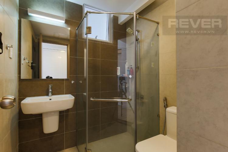 Phòng Tắm 1 Cho thuê căn hộ Lexington Residence 2PN, tháp LB, đầy đủ nội thất, view Quận 2 xanh mát