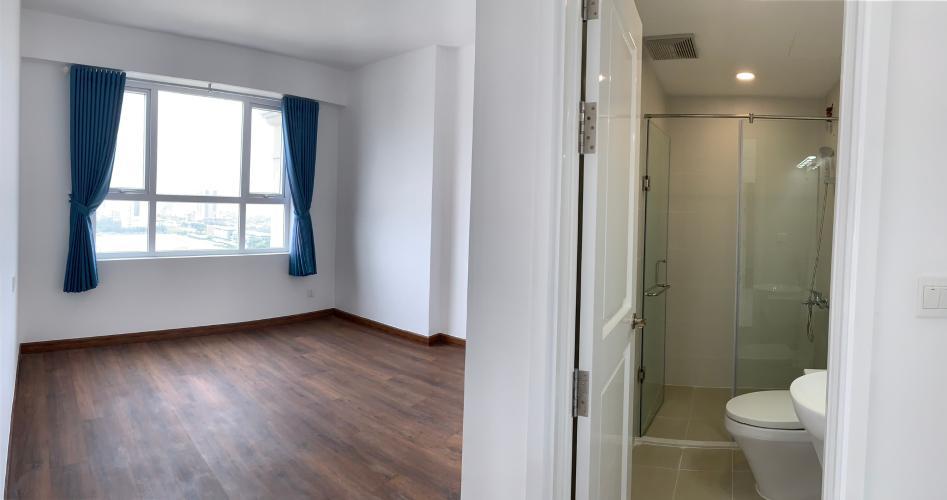 Bán căn hộ hiện đại Saigon Mia, tiện ích đa dạng, vị trí thuận lợi.