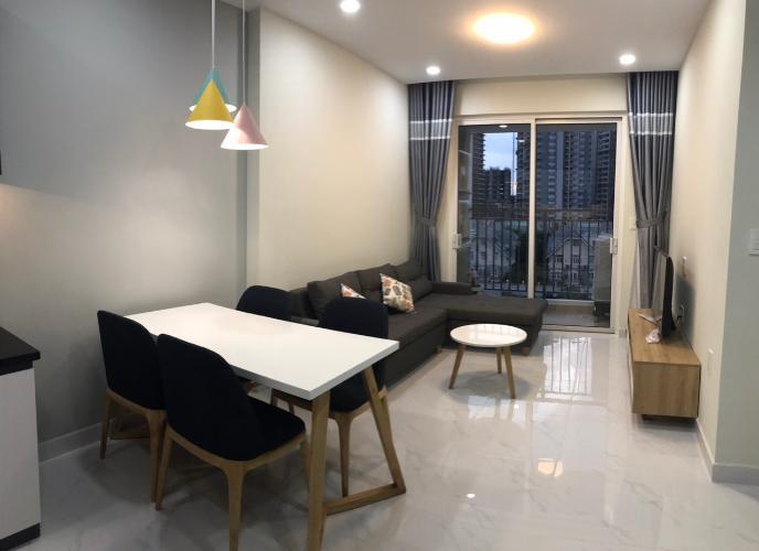 Cho thuê căn hộ đầy đủ nội thất, view hồ bơi nội khu Sunrise Riverside
