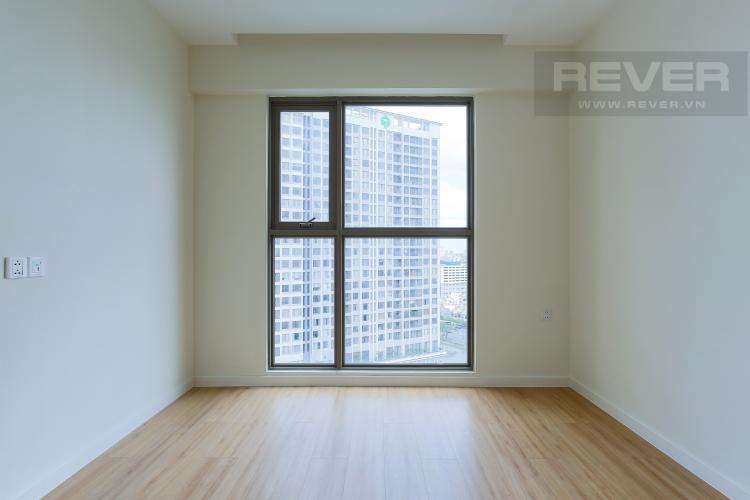 Phòng Ngủ Căn hộ Masteri Millennium tầng cao, tháp B, 1 phòng ngủ, view sông
