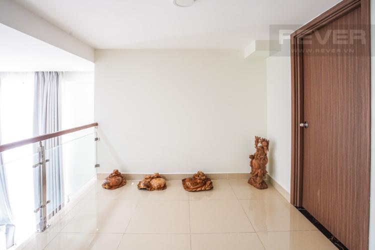 Gác Bán căn hộ La Astoria 3PN, tháp 1, đầy đủ nội thất, có tầng lửng, view khu dân cư