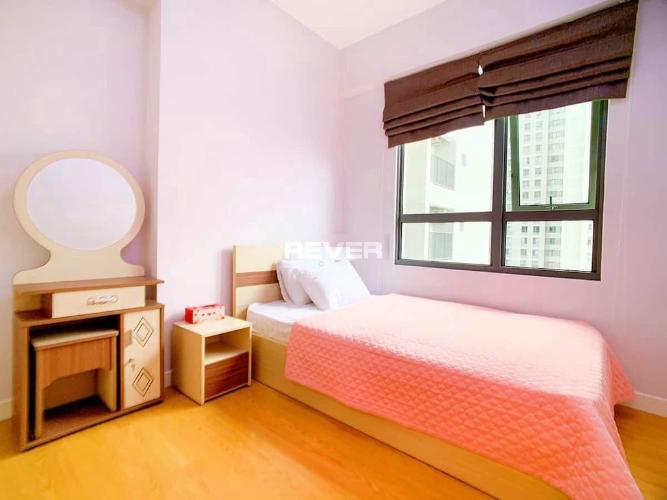 Phòng ngủ căn hộ Masteri Thảo Điền, Quận 2 Căn hộ Masteri Thảo Điền đầy đủ nội thất, view thoáng mát yên tĩnh.