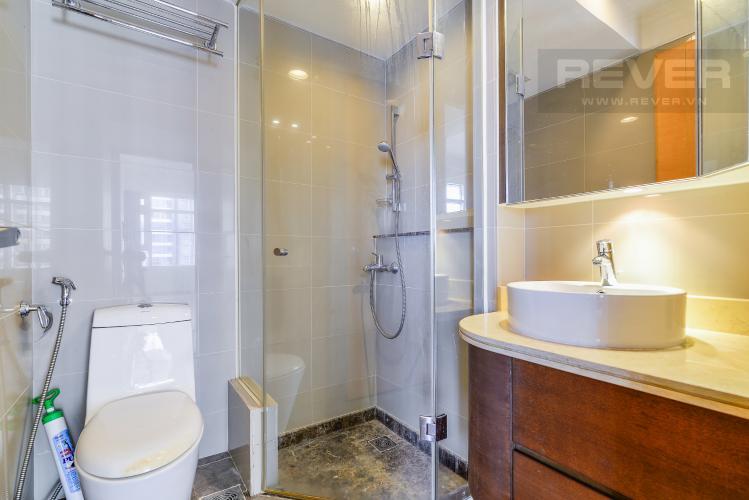 Phòng Tắm 2 Căn hộ Saigon Pearl 2 phòng ngủ tầng thấp R2 nội thất đầy đủ