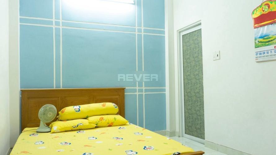 Phòng ngủ nhà phố đường Quang Trung, Gò Vấp Nhà phố Gò Vấp diện tích 80m2 nội thất cơ bản, hẻm xe hơi 5m.