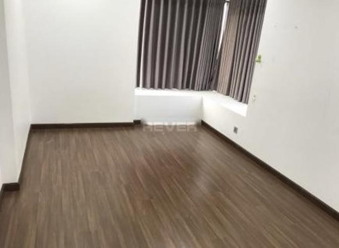Phòng ngủ căn hộ Res 11 Căn hộ chung cư Res 11 tầng trung view thành phố sầm uất.