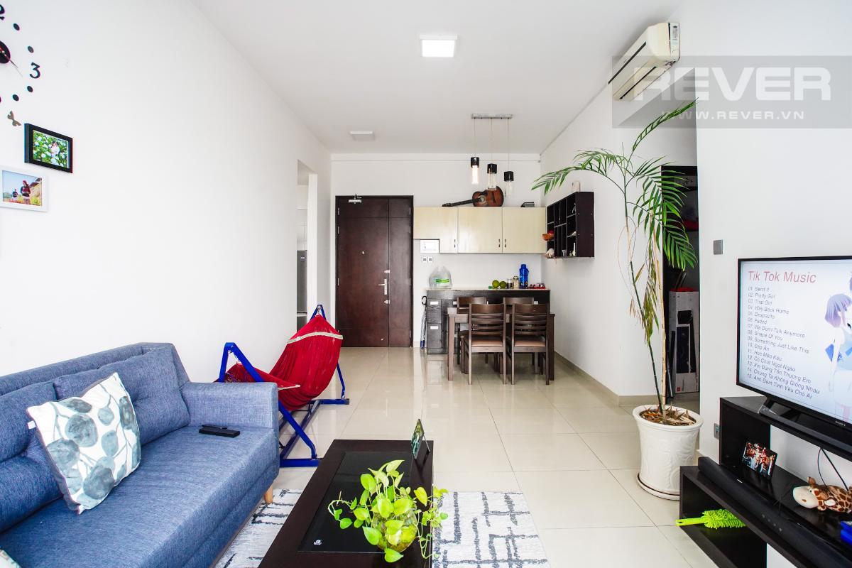 VN_07564 Bán căn hộ chung cư Phú Mỹ 2PN, đầy đủ nội thất, hướng Đông Bắc thoáng mát