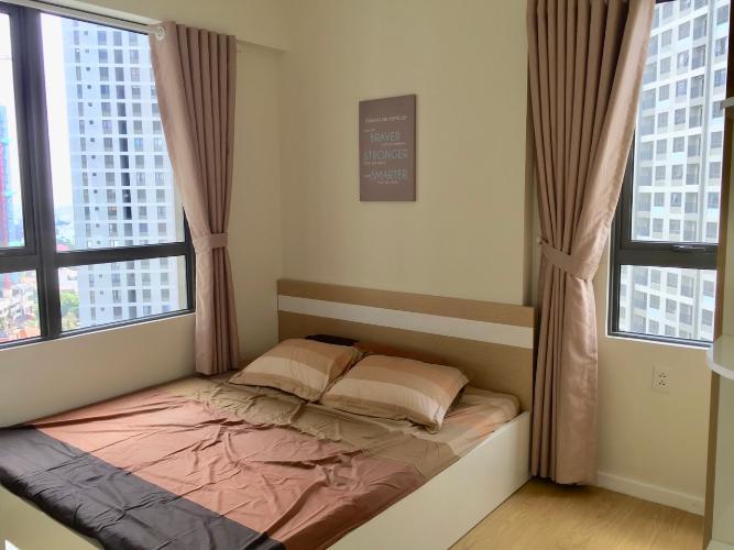 Phòng ngủ , Căn hộ Masteri Thảo Điền , Quận 2 Căn hộ Masteri Thảo Điền nội thất đầy đủ sang trọng, tầng 19