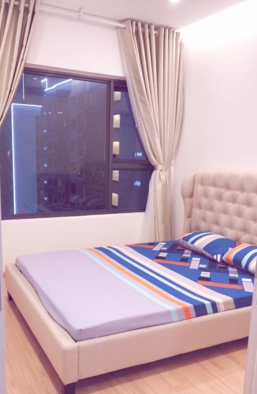 bb16.13 Bán căn hộ New City Thủ Thiêm 3PN, tầng trung, đầy đủ nội thất, view Thủ Thiêm, công viên và hồ bơi nội khu