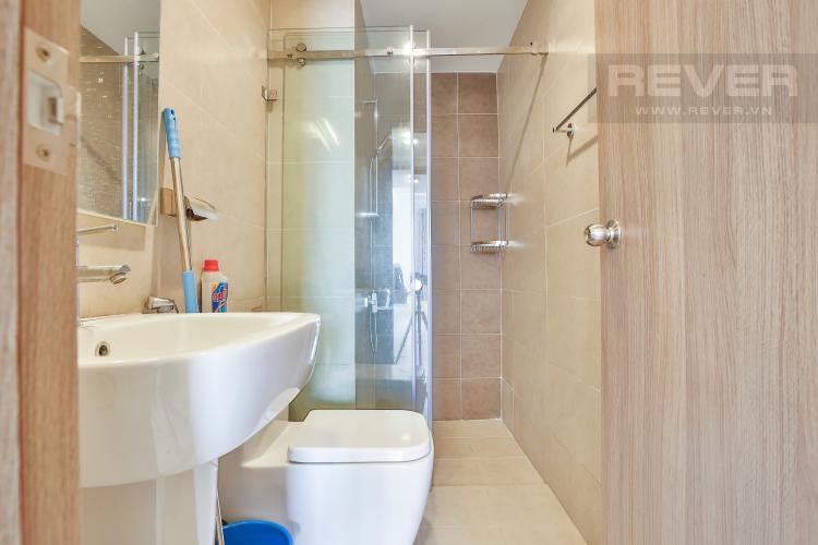 Toilet 2 Căn hộ Lexington Residence 2 phòng ngủ tầng cao LA đầy đủ nội thất