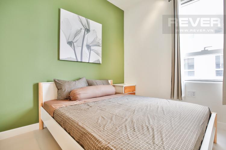 Phòng Ngủ 2 Căn góc Lexington Residence tầng cao LD nội thất đẹp, nhiều tiện ích