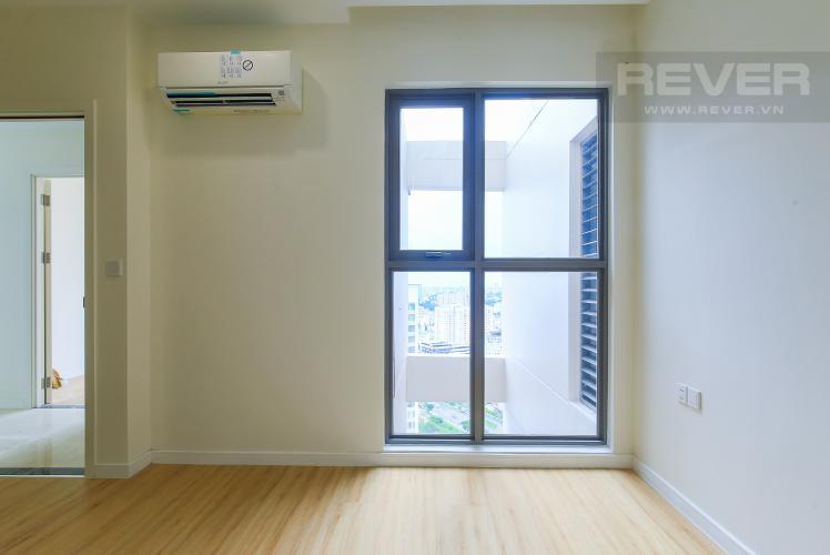 Phòng Ngủ 1 Bán căn hộ Masteri Millennium tầng cao, 2PN, view sông