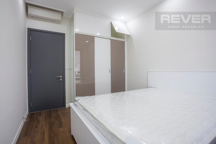 Phòng Ngủ 1 Căn hộ Estella Heights 2 phòng ngủ tầng trung T1 đầy đủ nội thất