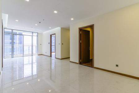 Căn hộ Vinhomes Central Park 3 phòng ngủ tầng cao P7 view nội khu