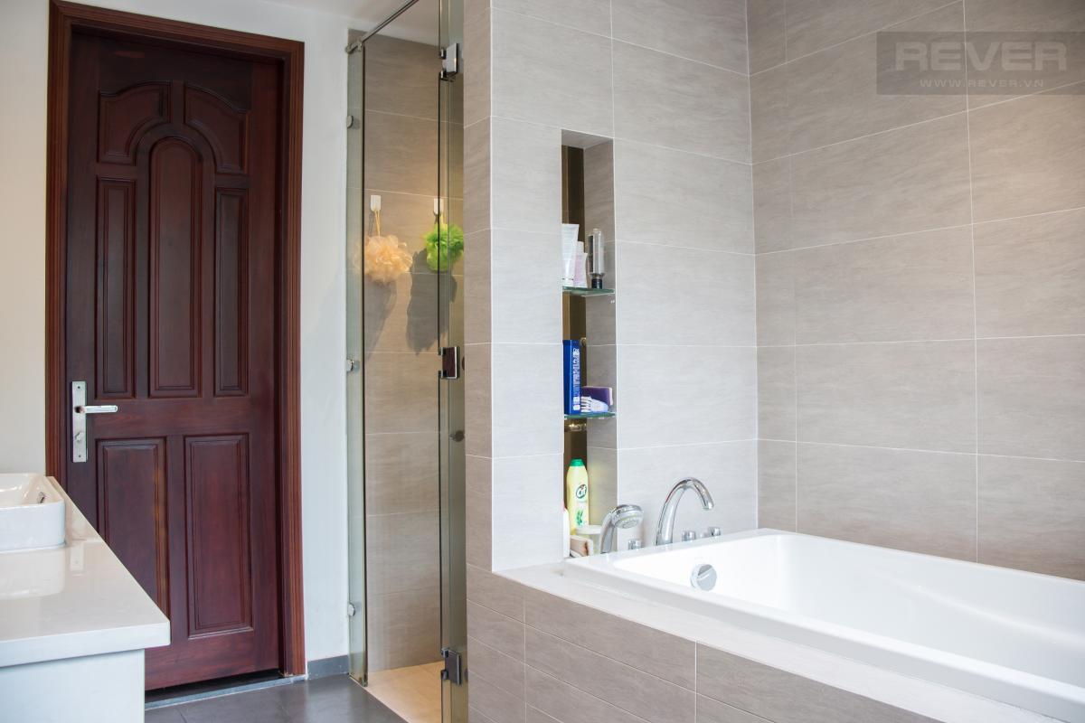 IMG_9914 min Bán nhà phố 4 tầng tại KDC Nam Long Quận 7, diện tích 200m2, đầy đủ nội thất, sổ hồng chính chủ
