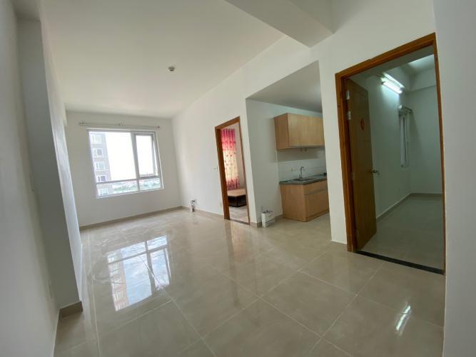 Căn hộ CBD Premium Home tầng thấp, view nội khu thoáng mát.