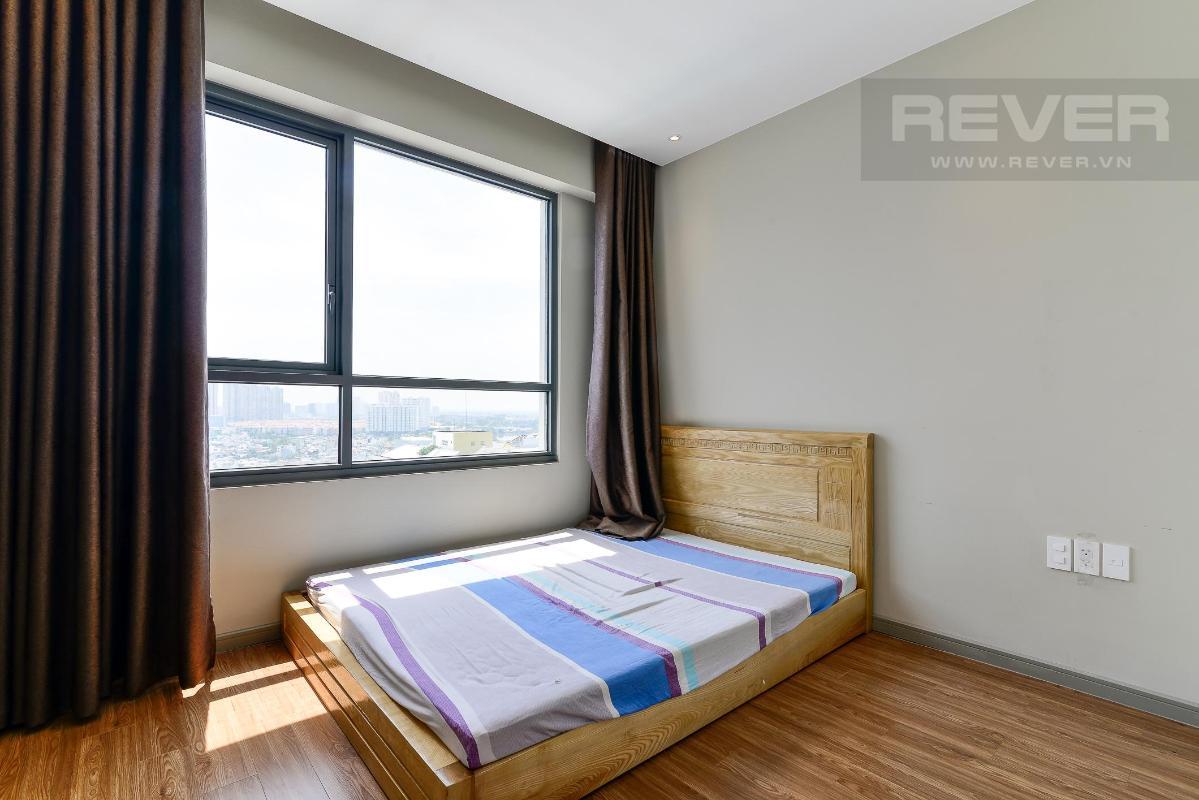 7 Bán hoặc cho thuê căn hộ The Gold View tầng trung, diện tích 80m2, đầy đủ nội thất, view thành phố