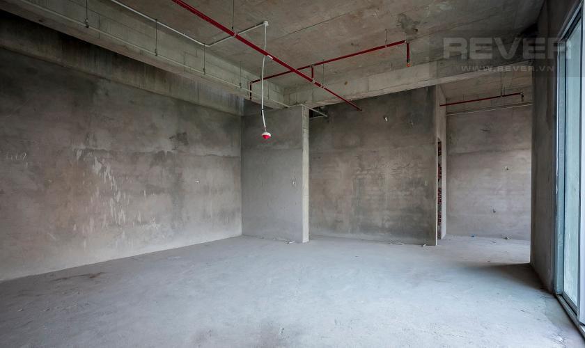 Tổng Quan Căn hộ Masteri Thảo Điền 4 phòng ngủ tầng cao T4 view sông